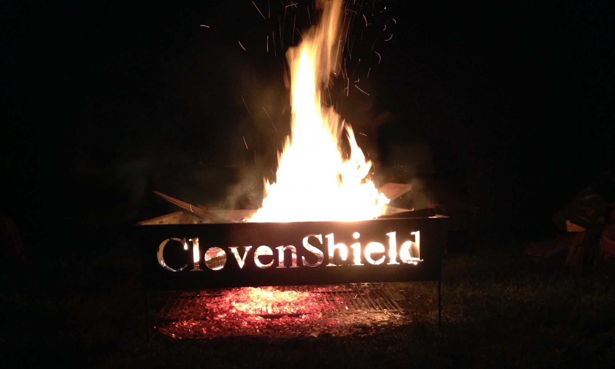 House Clovenshield